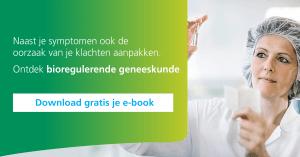E-book bioregulerende geneeskunde