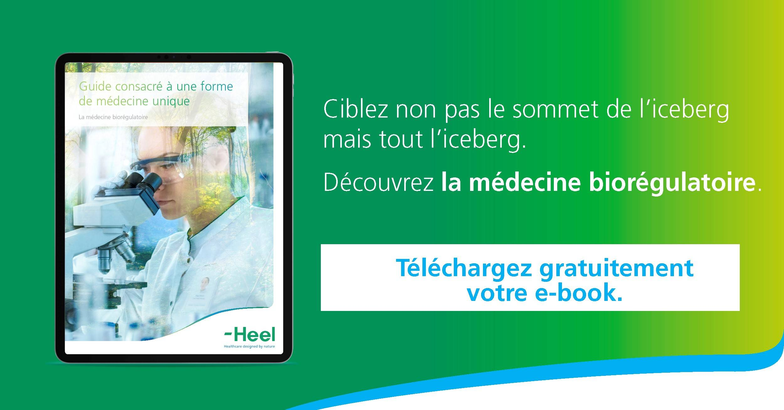 hE-book sur la medecine bioregulatoire