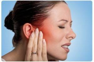 Mal aux oreilles