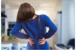 oorzaken lage rugpijn