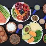 Voeding spierherstel