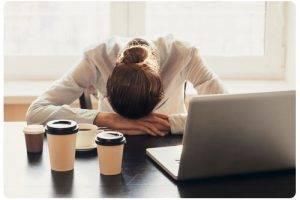 impact stress op het lichaam