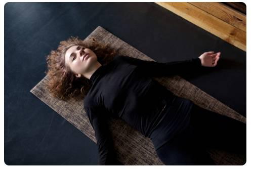 admehalingsoefeningen tegen stress